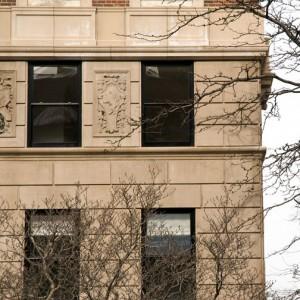 GFRC Restoration at 100 Beacon Street by Stromberg